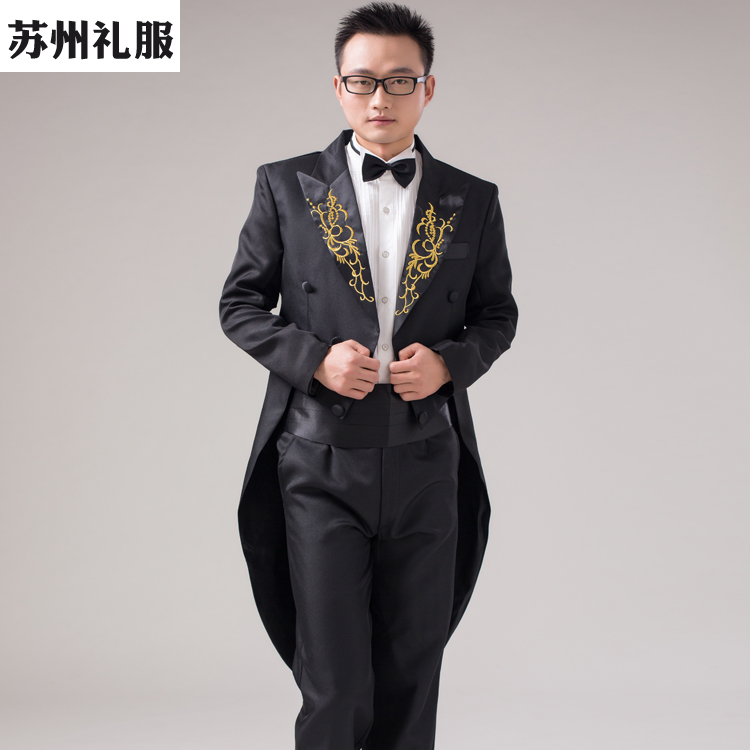 Stupendous Online Buy Wholesale Formal Clothes Men From China Formal Clothes Hairstyle Inspiration Daily Dogsangcom