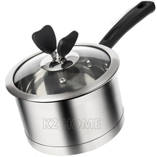 Safe Handy Pot Saucepan Milk Pan