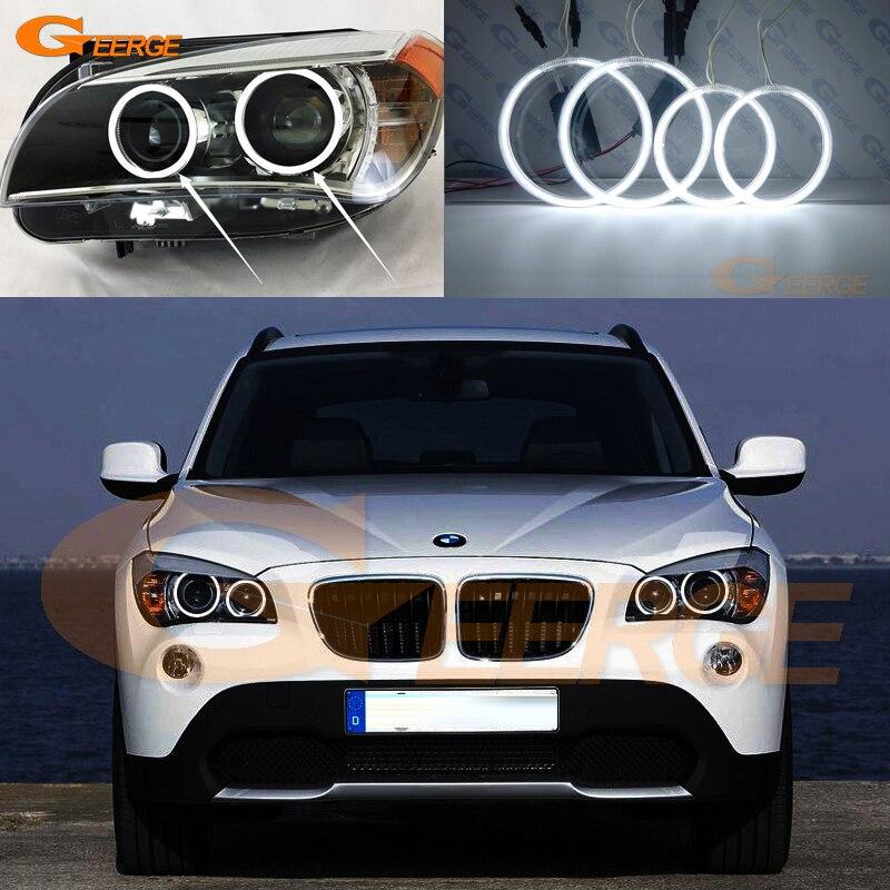For BMW X1 E84 2010 2011 2012 2013 2014 2015 Xenon headlight Excellent Ultra bright illumination