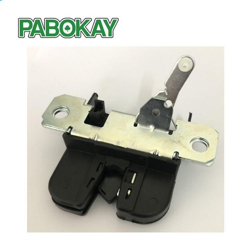 Door Lock Actuator Rear Tailgate Boot Lock For VW Golf 4/Bora Kombi/Caddy 3 Kombi 1J6827505A 1J6827505B 1J6827505C