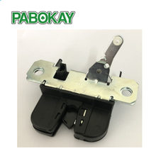 Door lock actuator Rear Tailgate Boot Lock For VW Golf 4/Bora Kombi/Caddy 3 Kombi 1J6827505A 1J6827505B 1J6827505C(China)