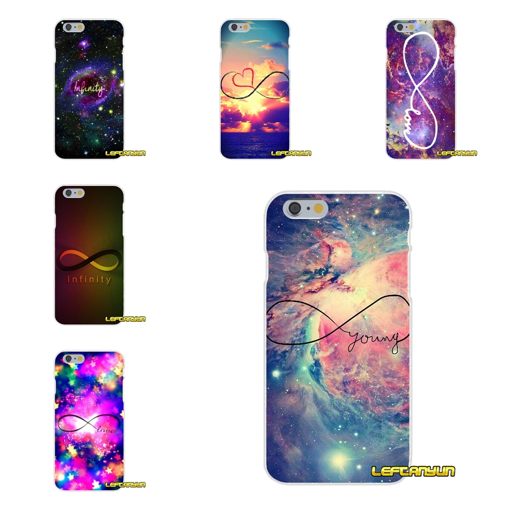 a02133f987 Infinity Love Nebula Soft Silicone phone Case For Huawei G7 P8 P9 p10 Lite  2017 Honor 5X 5C 6X Mate 7 8 9 Y3 Y5 Y6 II