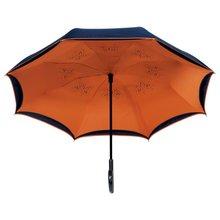 двойной внутри зонтик складной
