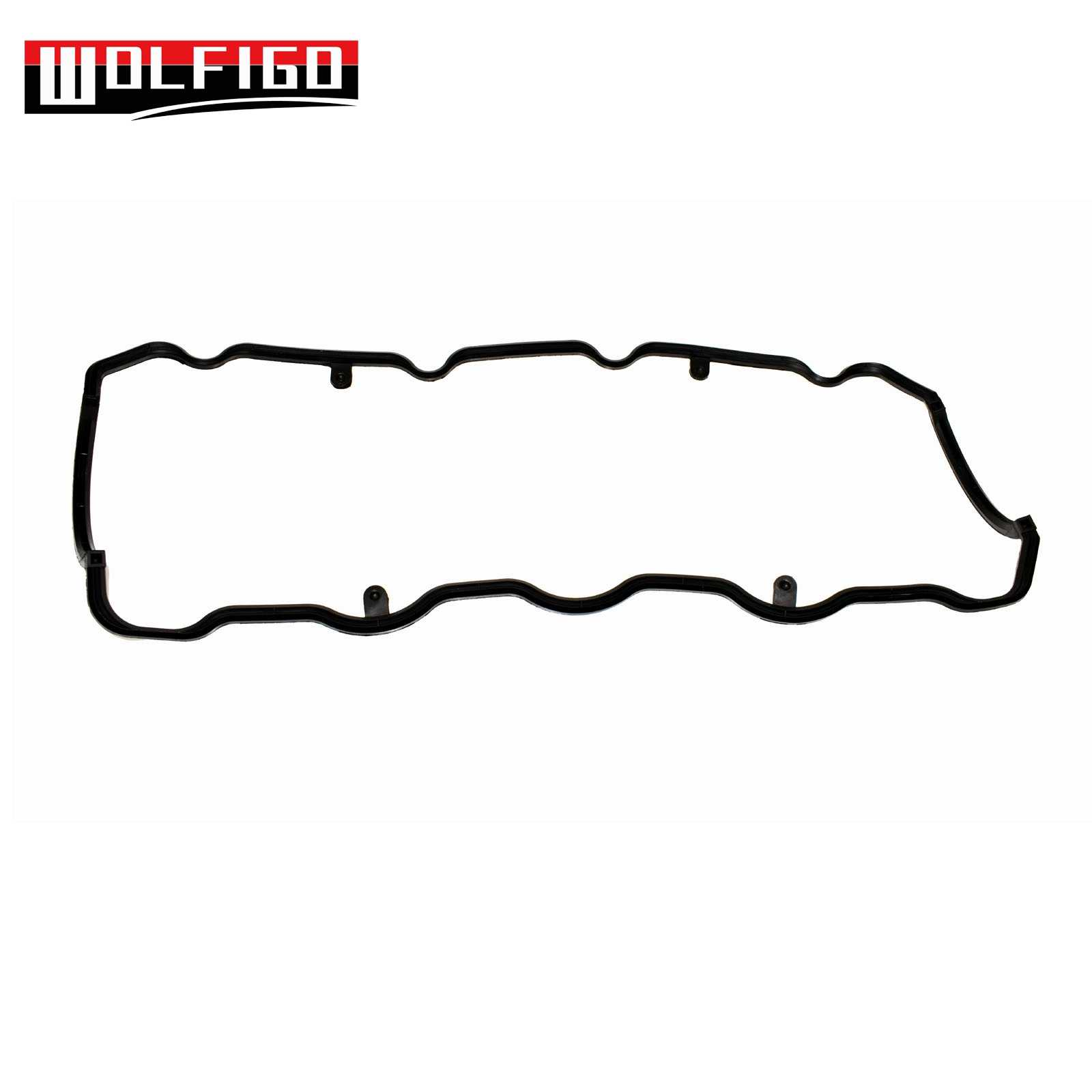 wolfigo for vw beetle golf jetta tdi 1 9 engine valve cover gasket 038103469e 038 103 [ 1600 x 1600 Pixel ]