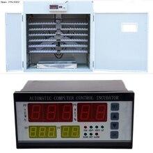 Инкубатор контроллер rmostat гигростат Hatcher Температура Влажность 4 экран
