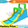 YARD Residential Inflatable Water Slide Water Slide Inflatable Splash Water Slide