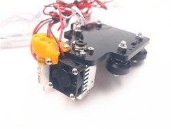 Tarantula z TL dotykowy automatycznego poziomowania czujnik położenia przewozu głowica drukująca zestaw 1.75mm 0.4mm dysza|Części i akcesoria do drukarek 3D|Komputer i biuro -