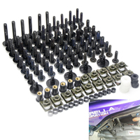 Universal Accessories Motorcycle Screws Pike Bolts Vehicle Screw For Suzuki Sv650 Sv650s Sv 650 650 S