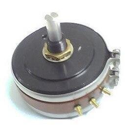 [VK] HELIPOT R257C 10K conductive plastic potentiometer 360 degree turn switch[VK] HELIPOT R257C 10K conductive plastic potentiometer 360 degree turn switch