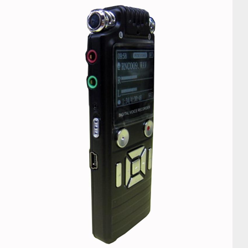 Professional Mini Hidden Voice Recorder Clip / MP3 player 8GB Digital Voice Recorder USB Dictaphone Audio Recorder Recording Pen стоимость