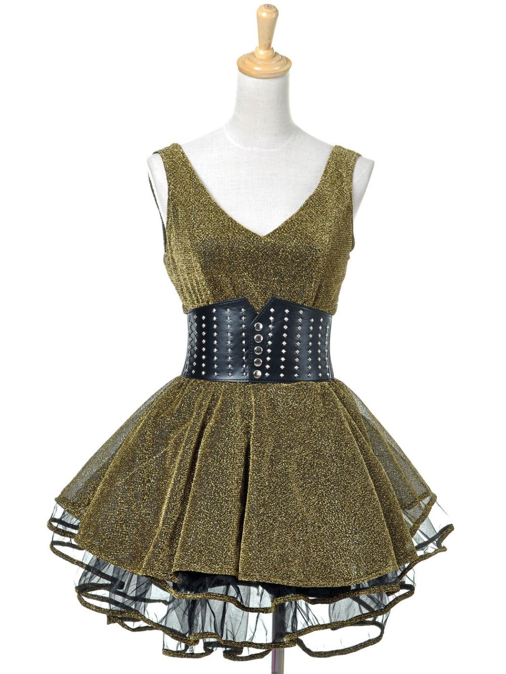 Что такое пуф у платья