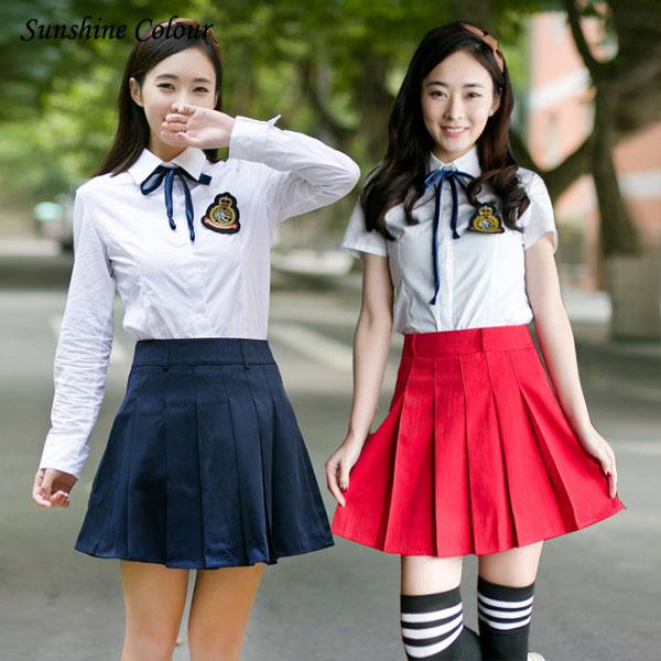 Korean High School Uniforms | www.pixshark.com - Images ...