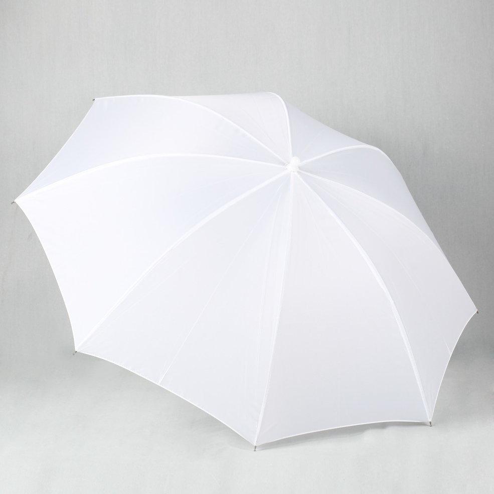 10pcs Flashes 33 inch photography Pro Studio Reflector Translucent White diffuser Umbrella