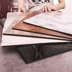Beibehang Pvc boden aufkleber selbst-adhesive haushalt wasserdichte boden gummi dicken verschleiß-beständig stein kunststoff wohnzimmer boden