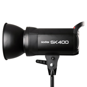 Image 2 - Godox SK400 Professional Studio Flash SK Series 220V Power Max 400WS GN65