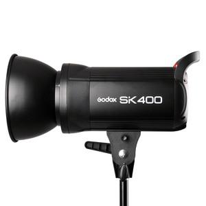Image 2 - Godox SK400 Professionele Studio Flash SK Serie 220 v Power Max 400WS GN65