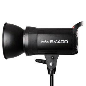 Image 2 - Godox SK400 Studio Professionale Flash di Serie Sk 220V Potenza Max 400WS GN65