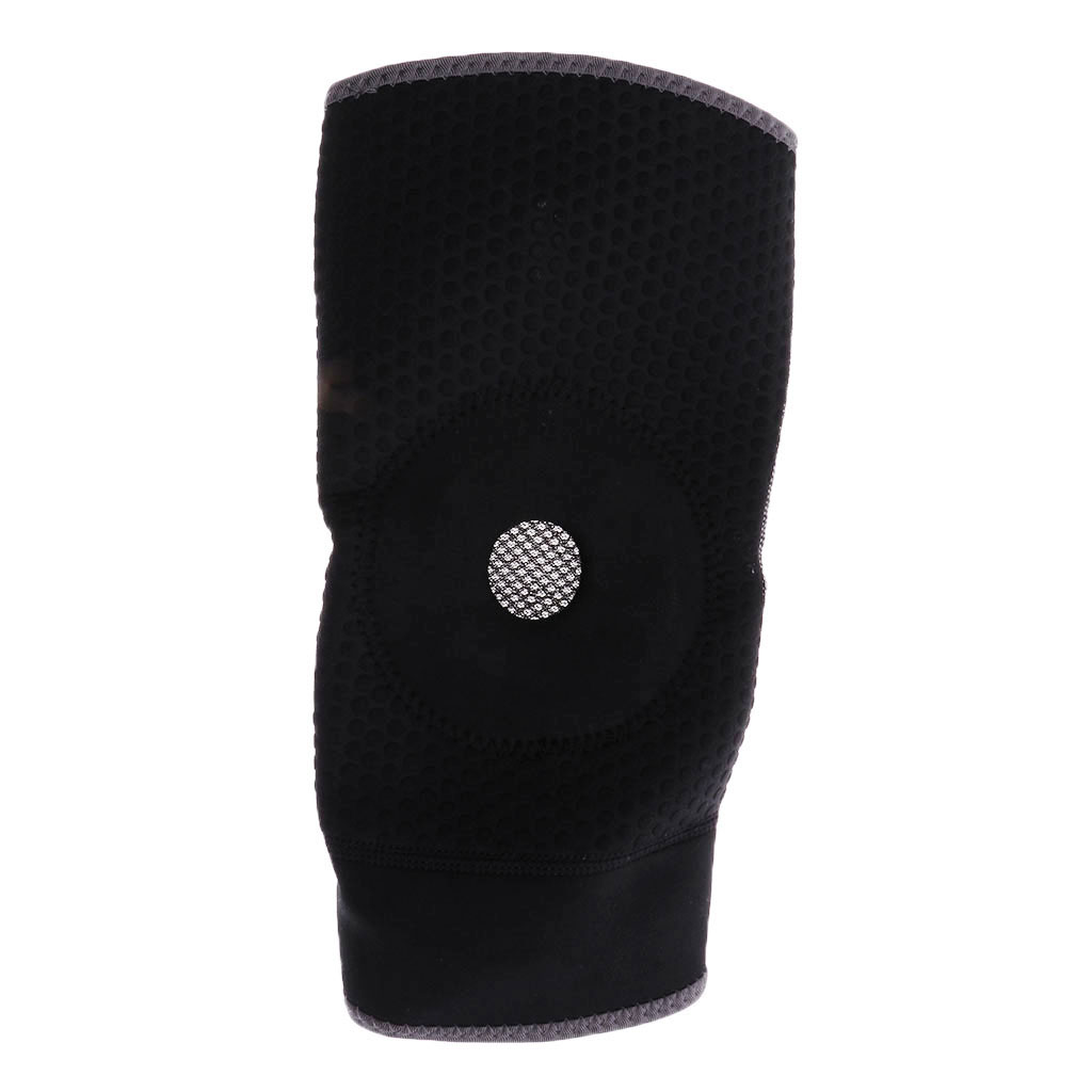 Sports Neoprene Knee Support Sleeve Brace Breathable Patella Protector M/L/XL