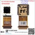 12P1BCA402 For HTC One Mini M4 601e Original New Back Camera Module+Flex Cable Big Main Camera Module lens+tracking Number