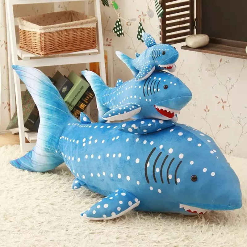 Shark Toys For Boys With Boats : Popular shark plush toys buy cheap lots