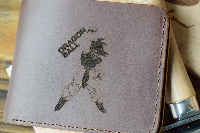 A wallet A48