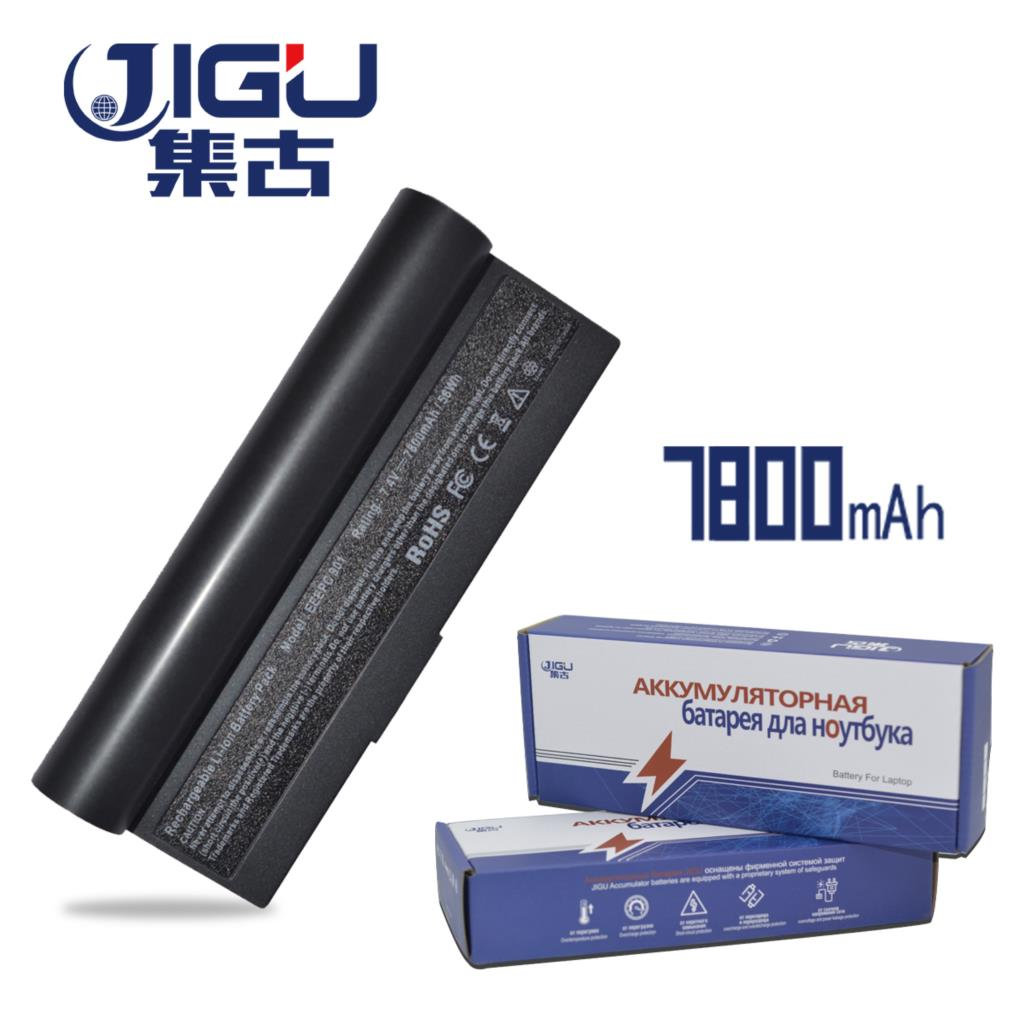 JIGU Specil Price New  Laptop Battery FOR ASUS Eee PC 901 904HD 1000 1000H 1000HD Series Eeepc 901 AL24-1000 AL23-901