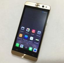 Caso libre MT6580 Original 4.5 pulgadas IPS Android 4.4 Smartphone Quad Core teléfono celular 3G teléfono móvil