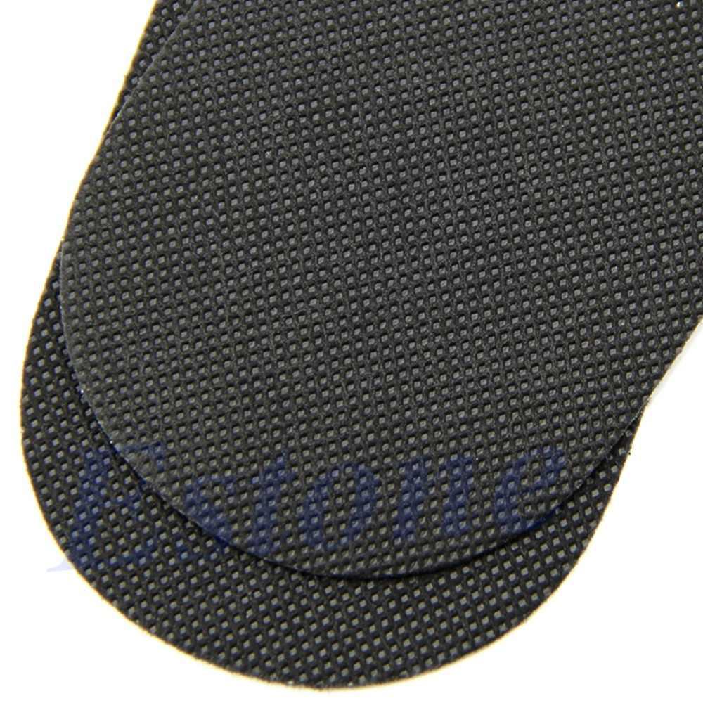 ユニセックス健康竹炭消臭足ケア挿入靴パッドインソールホット