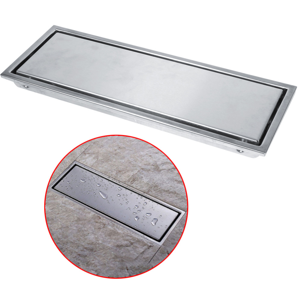 Top Quality Floor Drains Stainless Steel Linear Shower
