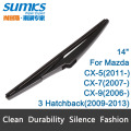 "Rear Wiper Blade for Mazda CX-7 ( from 2006 onwards ) 14"" RB680"