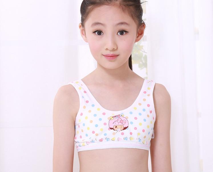 Bra model pantie pre teen