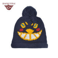 Winter Cute Warm Knitted Caps For Men Women Skullies Cool Beanies Casquette Gorros Wholesale Christmas Gift For Unisex PA026