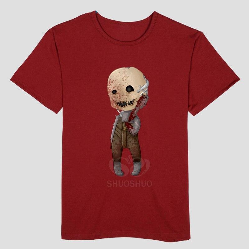 Погибших при дневном свете логотип хлопок o-образным вырезом Priting узор короткий рукав Футболки футболки