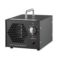 5.0 г портативный генератор озона очиститель воздуха только 220-240 В (4 шт.)