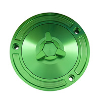KMS CNC 105mm Aluminum Motorcycle Gas Cap Tank Cap Fuel Tank Cap For YAMAHA XT660 XT660R XT660X MT 10 FJ 09 V MAX YZF All Years