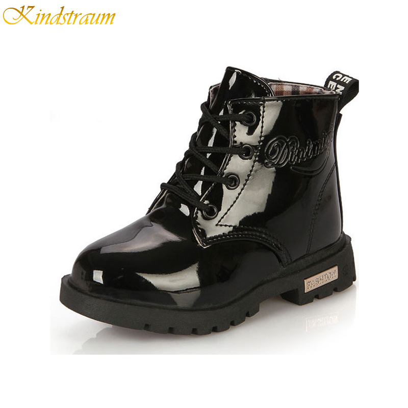 aliexpress buy 2016 new pu leather boots for