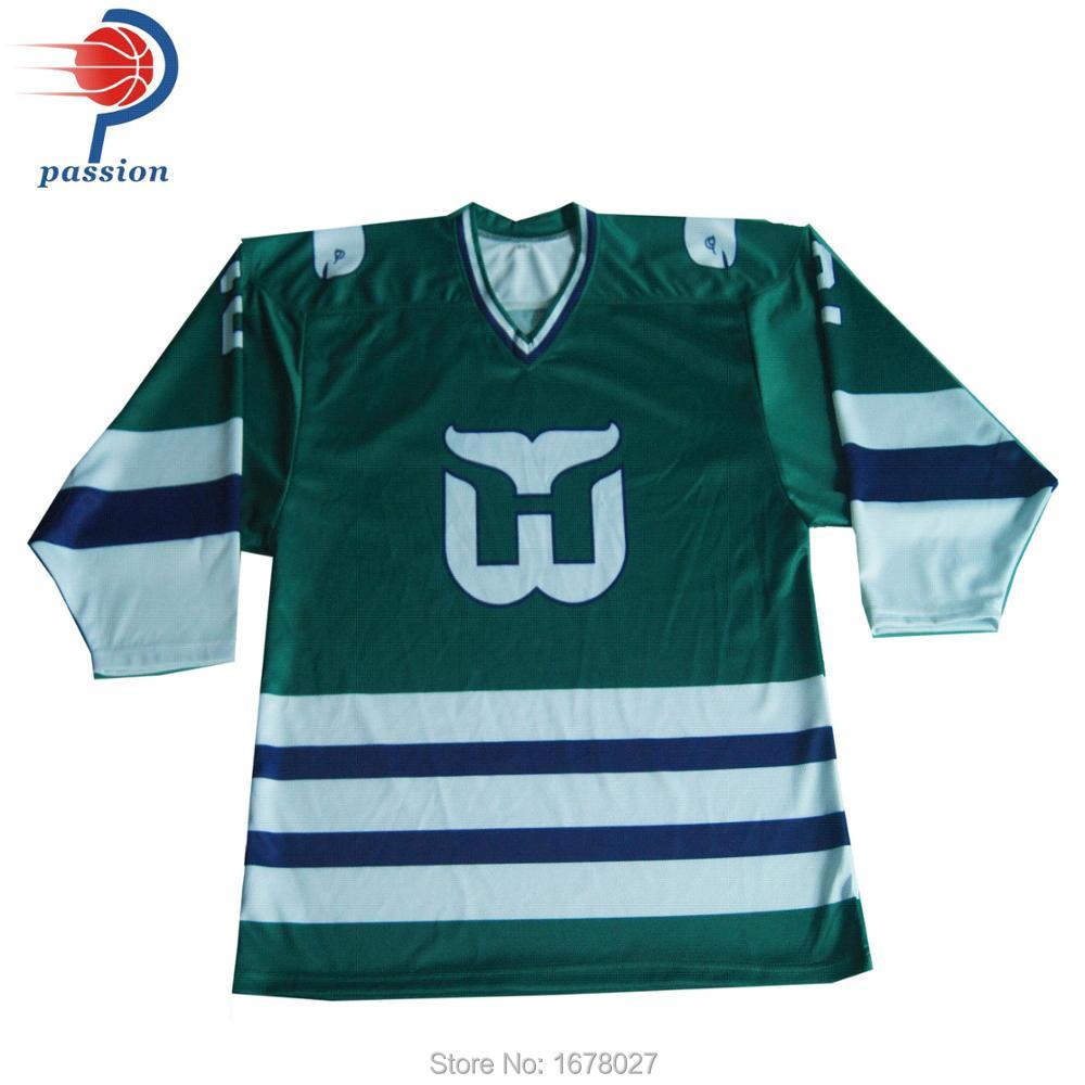 newest efb63 73671 US $200.0 |Best Sublimated Uniform Full Customization Team Wear Top Custom  Ice Hockey Jersey-in Hockey Jerseys from Sports & Entertainment on ...
