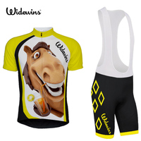 Horse Children Cycling Jersey Bike Cycling Clothing Bicycle Short Sleeve Jersey For Kids M 4XL 5804