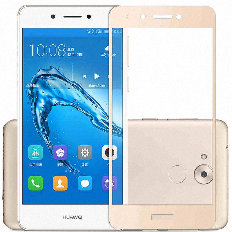Tempered Glass <font><b>Screen</b></font> Protector Film for <font><b>Huawei</b></font> Nova Smart DIG-L01 Honor 6C DIG-L21HN for <font><b>Huawei</b></font> <font><b>GR3</b></font> <font><b>2017</b></font> DIG-L21 5.0