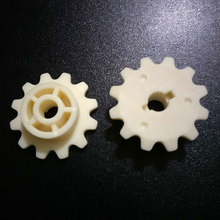 Fuji spare part of Gear,34B7499821,34B7499822 for digital printing machine frontier 330/340/350/355/370/375/390/500/570/590/8pcs panasert sp 20 printing machine spare part squeegee