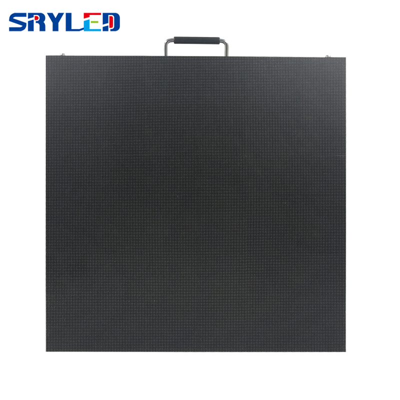 Free shipping HD SMD full color p3 indoor led video wall, p3 rental led display screen for stage background, bars, night club