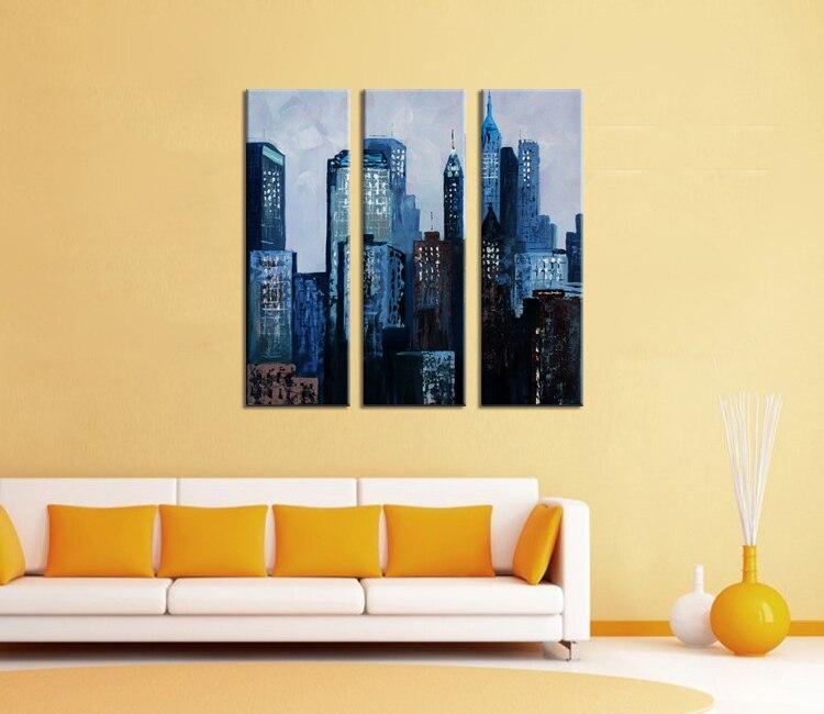 Magnificent New York City Wall Art Images - Wall Art Design ...