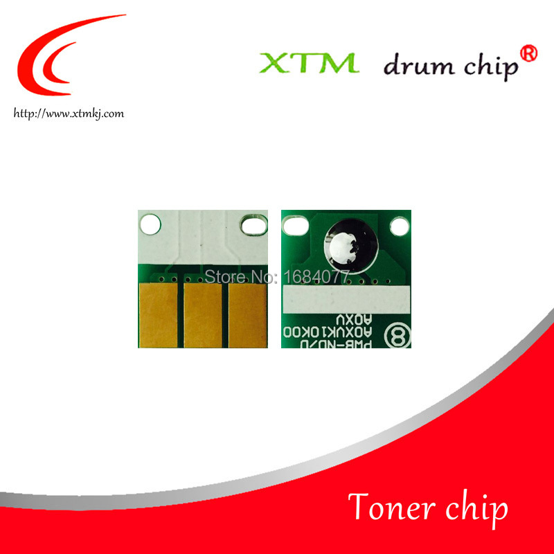 Drum chip for Olivetti D Color MF222 MF282 MF362 MF452 MF552 image unit Chip