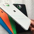 Новый Случай Задней Стороны Обложки для nokia lumia 950, подлинная Корпус, Крышка батарейного Отсека С Боковой Кнопки для Nokia lumia 950 с боковой кнопки