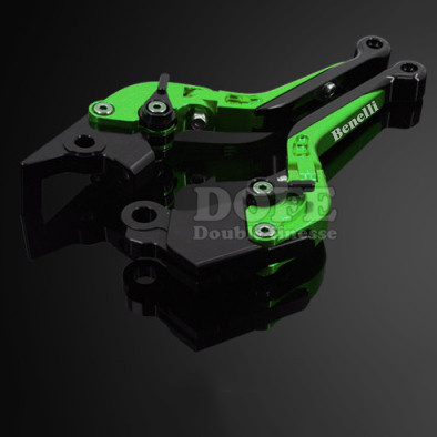 ФОТО motorbike brake adjustable&folding&extendable motorcycle brake clutch lever for benelli BJ600gs BN600I BJ300GS BN300 BN600 BJ600