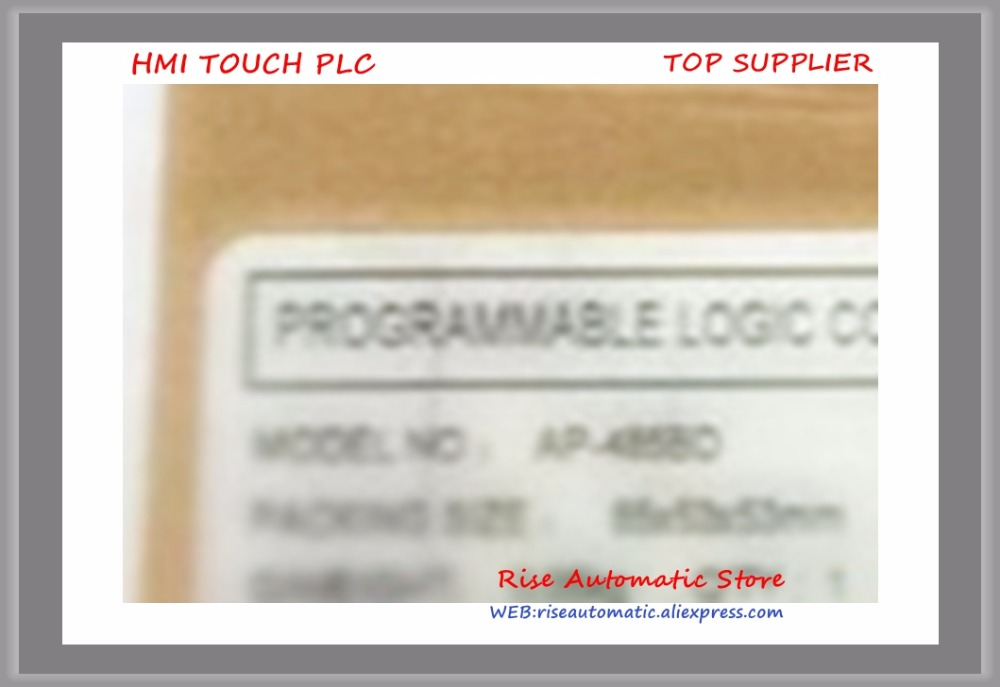 цена на New Original Programmable Logic Controller AP-3MABD PLC 2 Analog Input COM 1 Analog Output COM Expansion Card