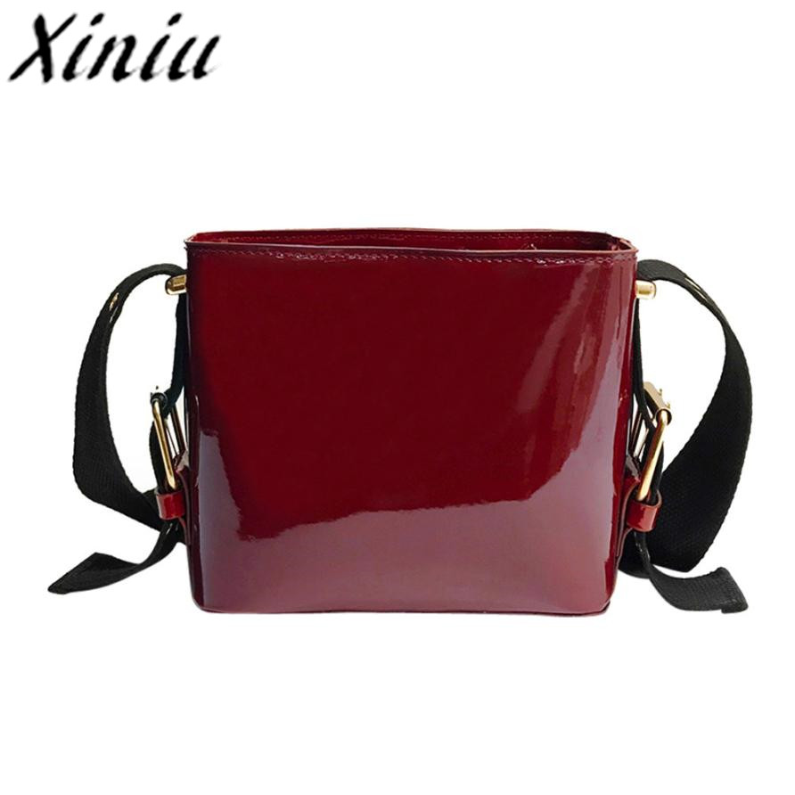 Xini Leather Bcket Coin bag woman cross body messenger women bags messenger bag woman luxury handbags women bags designer#es5 Сумка
