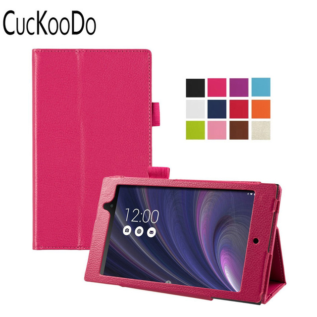 US $8 99 |CucKooDo For ASUS Memo Pad 7 ME572C / ME572CL,Slim Folding PU  Leather Cover Case for ASUS Memo Pad 7 ME572C / ME572CL Tablet-in Tablets &