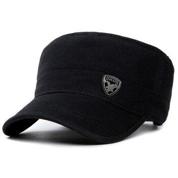 Navy Seal Gorras Mens Tactical sombreros 101 aerotransportado Fuerzas  Especiales Snapback Gorras Hombre verano algodón Gorras 3df3fd7447e