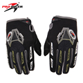 PRO-BIKER Motocross Off-Road Racing Gloves Luvas Breathable Bicycle Dirt Bike Cycling Gloves Motorbike Motorcycle Riding Gloves